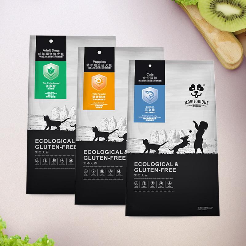 寵物包裝產品